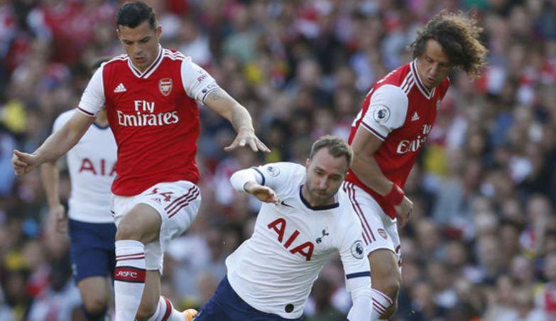 Arsenal Belum Temukan Solusi di Lini Pertahanan