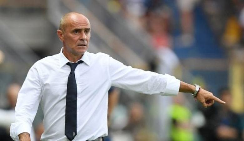 Profil Giovanni Martusciello, Pelatih Sementara Juventus