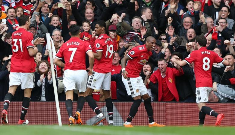Live Streaming Manchester United vs Sevilla 16 Besar Liga Champions