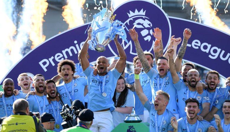 Kronologi Man City Pangkas Defisit 7 Poin dari Liverpool untuk Jadi Juara