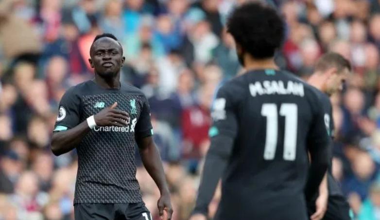 Pertikaian Mane-Salah Positif Buat Liverpool