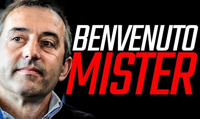Menerka Alasan AC Milan Memilih Marco Giampaolo