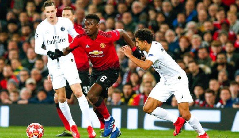 Mengalahkan Manchester United dengan Meredam Paul Pogba