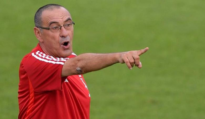 Bukan De Ligt, Faktor Penentu Juventus Juara Liga Champions Adalah Sarri