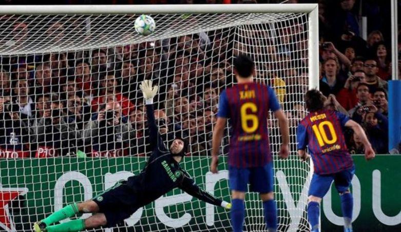 8 Kali Bertemu Chelsea, Messi Tak Sekalipun Cetak Gol