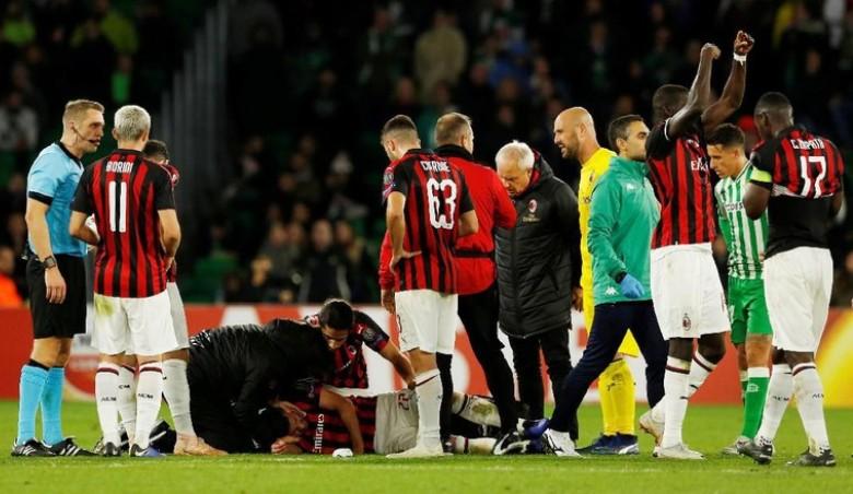 Gattuso: Badai Cedera Takkan Buat Milan Menangis