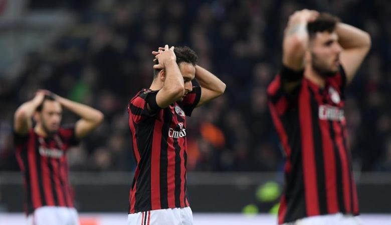 Melanggar FFP, Milan Terancam Batal ke Liga Europa Musim Depan