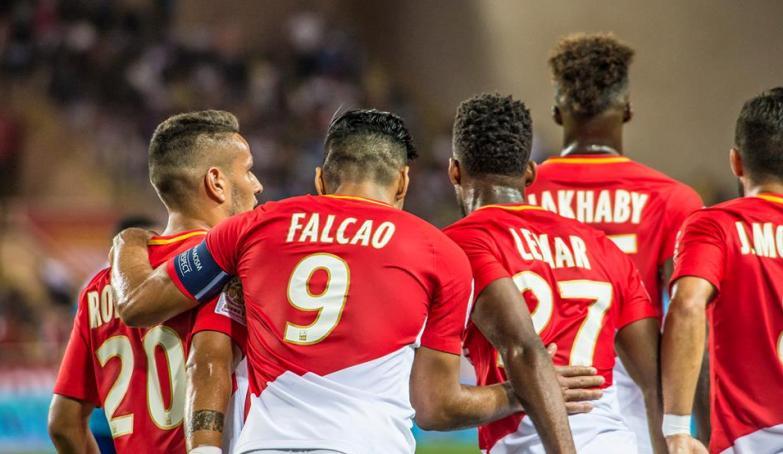 Belajarlah dari Kesalahan, AS Monaco!
