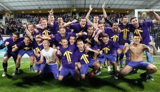 Mengintip Persiapan Raja Slovenia Jelang Liga Champions 2017/2018