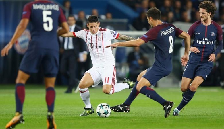 Bayern Sambut PSG dengan Realistis