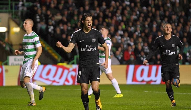 Celtic-PSG, Saat Harga Skuat Mencerminkan Hasil Pertandingan