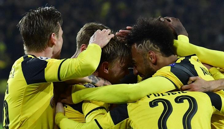 Berkat Tiga Pemain Ini, Dortmund Lebih Mampu Manfaatkan Peluang