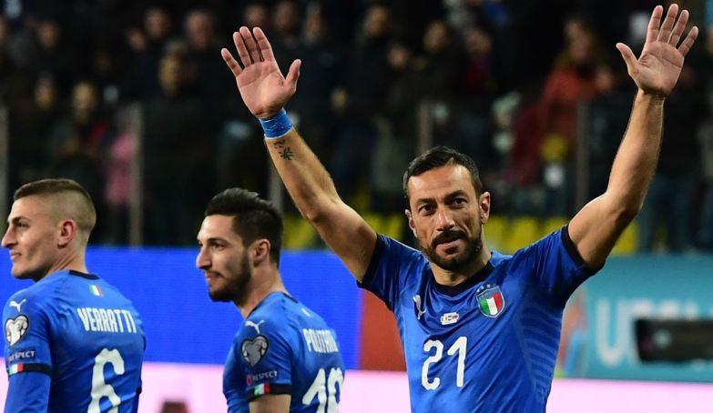 Sudah 61 Pemain Keluar-Masuk Timnas Italia di Era Roberto Mancini