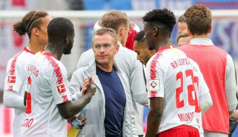 Ralf Rangnick dan Transisi RB Leipzig