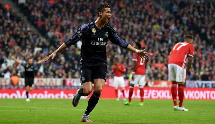 Serangan Balik dan Umpan Silang Real Madrid yang Mengalahkan Bayern