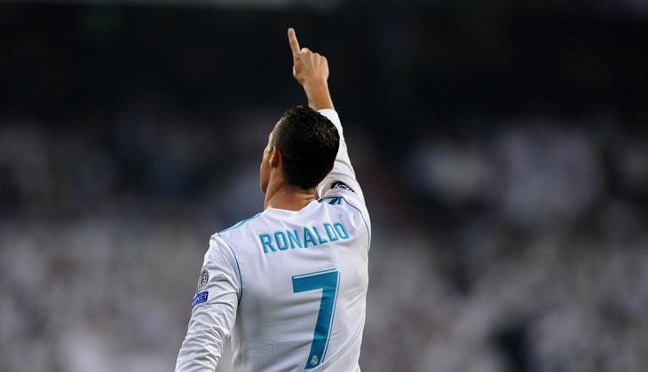 Betapa Pentingnya Ronaldo untuk Real Madrid