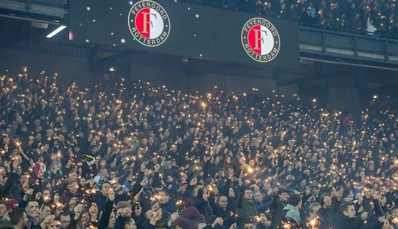 SCF, Hooliganisme dari Feyenoord Rotterdam yang Selalu Membuat Kekacauan