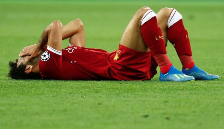 Yang Terjadi Pada Liverpool Setelah Salah Cedera...