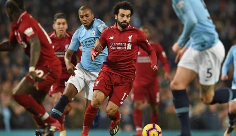 Musuh Utama Man City dan Liverpool dalam Perburuan Gelar EPL