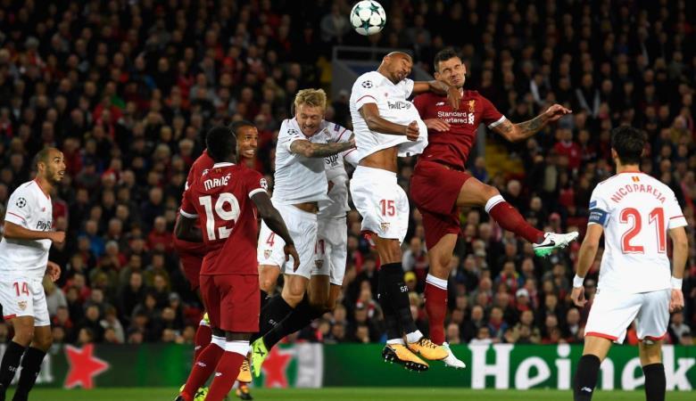 Sevilla Memiliki Berbagai Aspek untuk Mengalahkan Liverpool