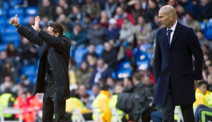 Enam Hal yang Akan Menjadi Kunci Comeback Atlético