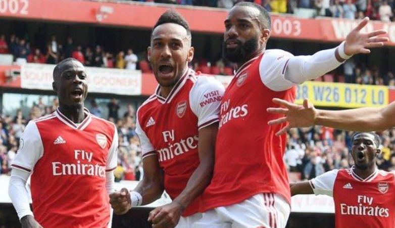 Arsenal vs Tottenham: Saatnya Maksimalkan Laca-Auba-Pepe
