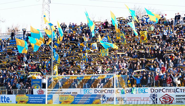Ultras Rostov yang Bisa Membuat Hooligan United Bersembunyi di Hutan atau Lautan