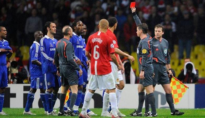 Liga Champions Merugi Tanpa Man United, Liverpool, dan Chelsea
