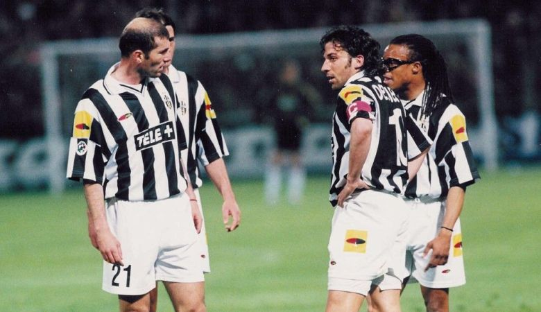 Zinedine Zidane, Legenda yang Tak Dirindukan Juventus