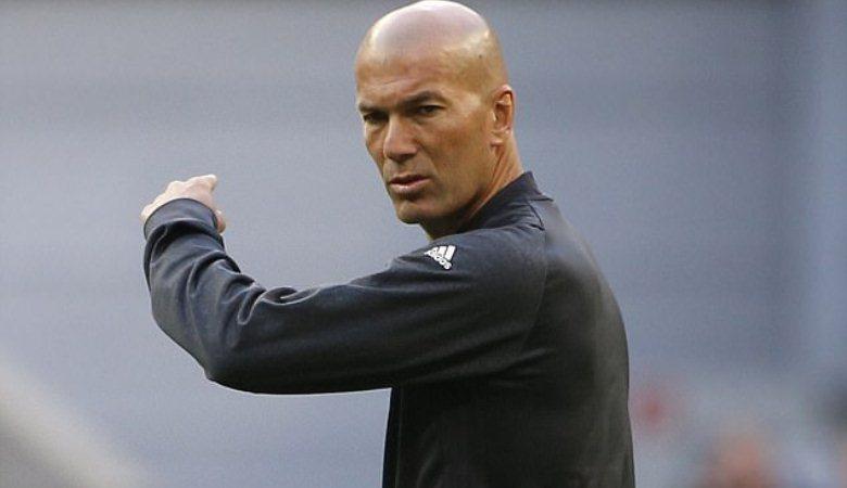 Zinedine Zidane: Saya Belajar Banyak Dari Carlo Ancelotti