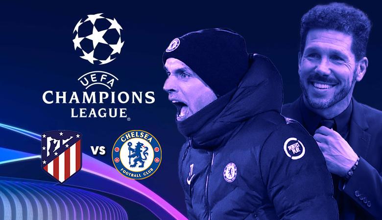 Atletico Madrid vs Chelsea: Ujian Terberat Tuchel!