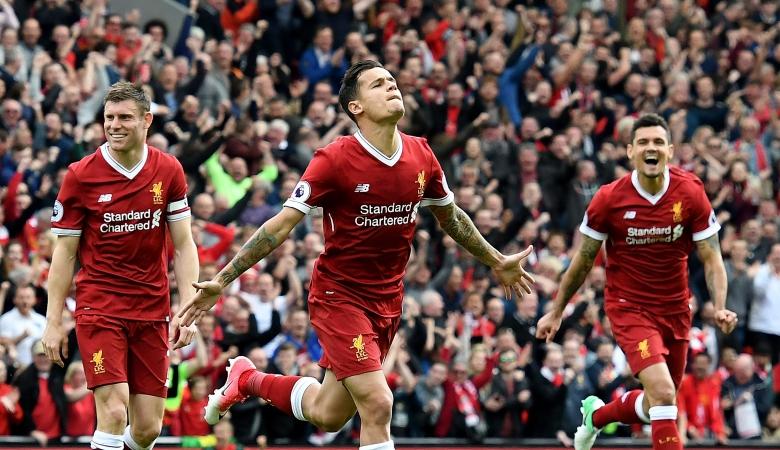 Coutinho Bisa Tingkatkan Daya Serang Liverpool Saat Hadapi Sevilla