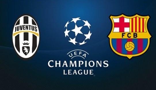 Tiga Keunggulan Juventus atas Barcelona di Juventus Stadium