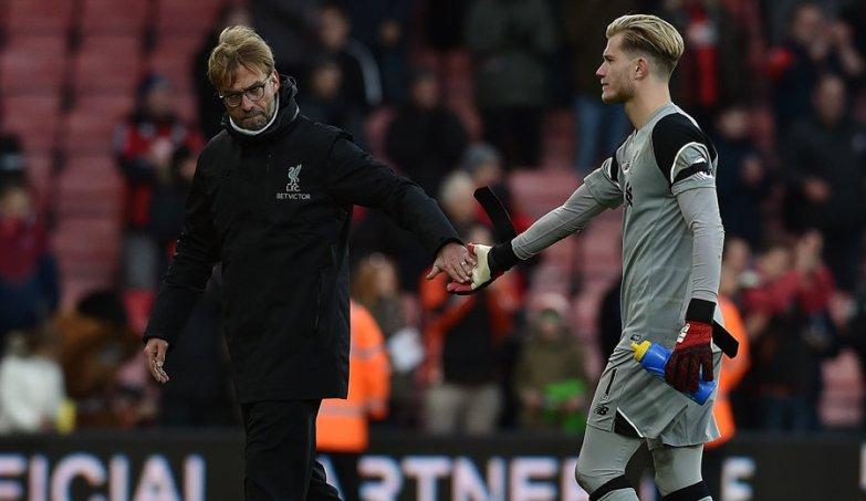 Perlukah Liverpool Membeli Kiper Baru?