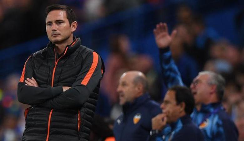 Sepakbola Tanpa Filosofi Frank Lampard