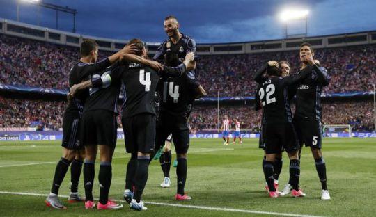 Komentar Zidane Setelah Real Madrid Berhasil Kembali ke Final