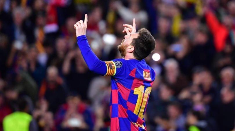 Penampilan ke-700 Lionel Messi, Rekor, dan Sayembara Mencari Suksesor