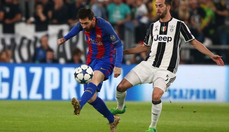 Mengurung Messi, Membenamkan Barcelona