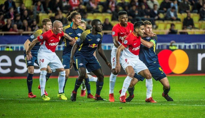 Jangankan Lolos Grup, Monaco Juga Tak Punya Peluang ke Liga Europa