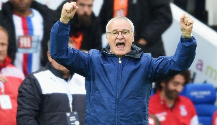Ranieri Siap Lanjutkan Dongeng Indah Leicester City