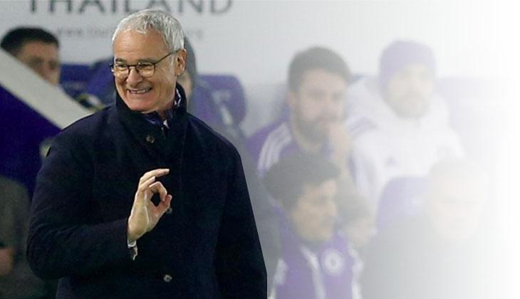Target Claudio Ranieri untuk Leicester City di Liga Champions
