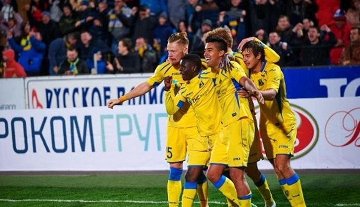 Apakah Rostov Mampu Memetik Poin Perdana di Liga Champions?