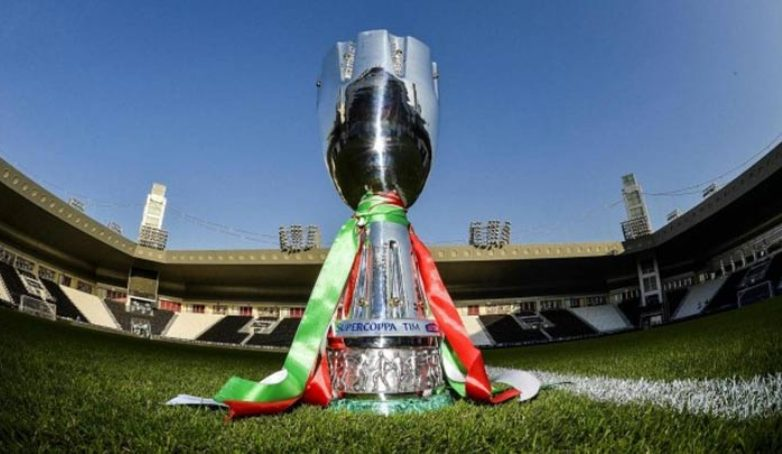 Arab Saudi Terancam Batal Jadi Tuan Rumah Supercoppa Italia
