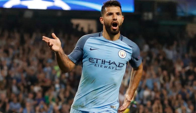 Manchester City Benarkan Kecelakaan yang Dialami Aguero