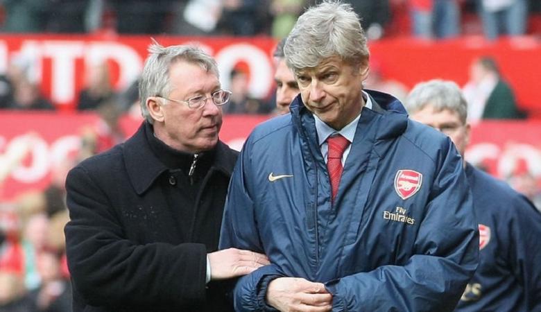 Wenger (Tidak Pernah Bisa) Menyamai Rekor Sir Alex