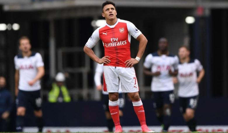 Alexis Sanchez Indikasikan Bertahan di Arsenal Hingga Kontraknya Berakhir