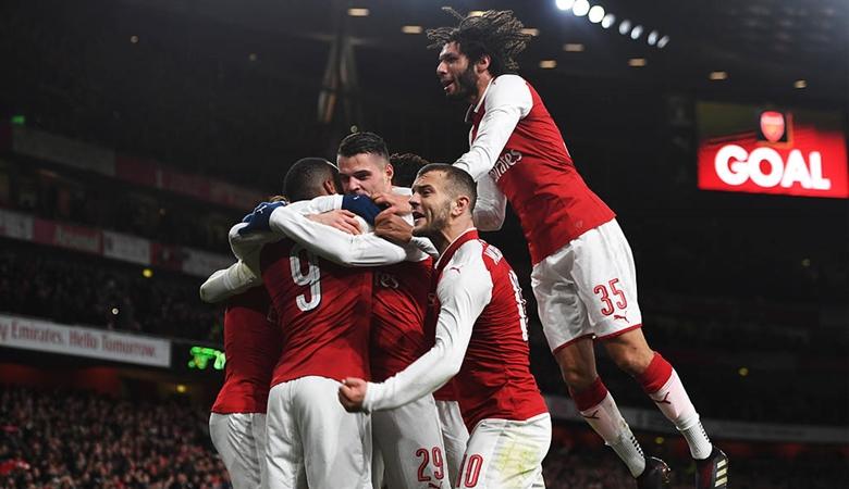 Arsenal Incar Piala Liga