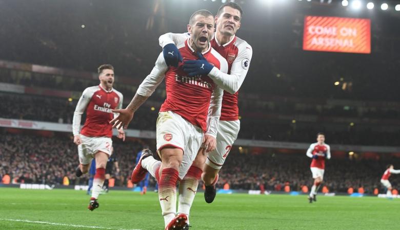 Permainan Terbuka Arsenal dan Chelsea Membuahkan Drama Empat Gol di Derbi London
