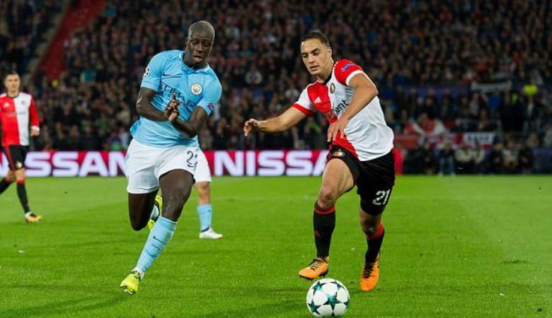 Kenyamanan Benjamin Mendy di Manchester City Terusik FIFA 18