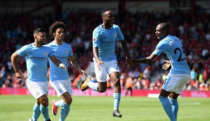 Manchester City Ikut Diserang La Liga Terkait Dugaan Pelanggaran Transfer